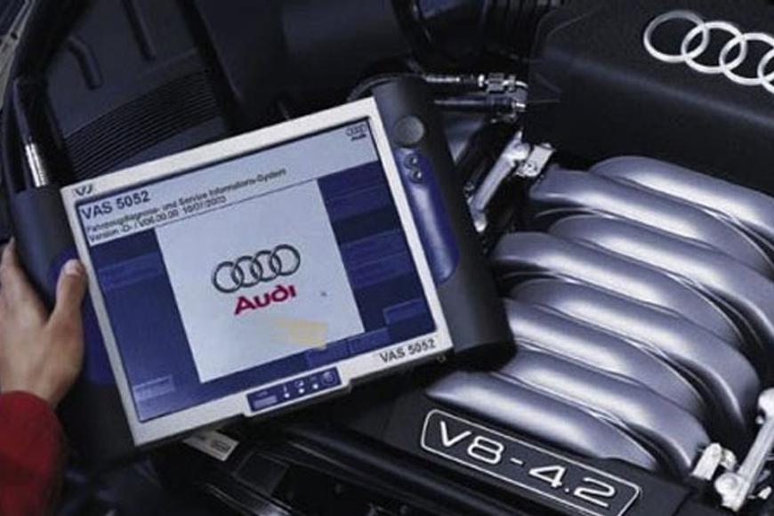 Сколько стоит ремонт Audi