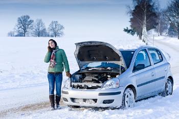 Почему стоит уделить особое внимание своему авто в рождественские праздники