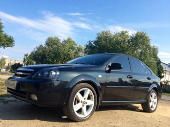 Полировка кузова Chevrolet