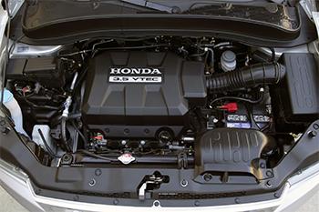 Ремонт двигателя Honda