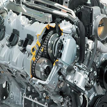 Lexus: особенности ремонта двигателя