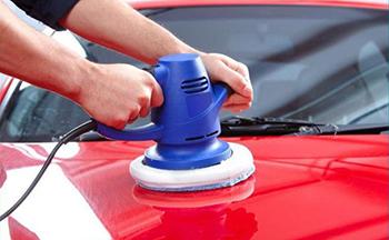 Кузов Hyundai: зачем нужна полировка?