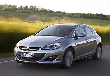 Opel: техническое обслуживание