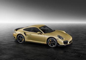 Porsche — нюансы стапельных работ