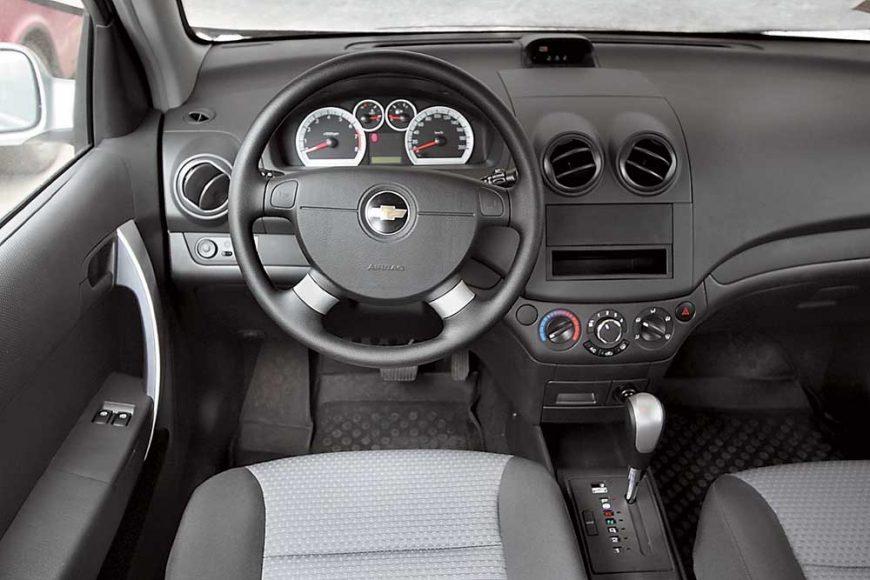 Стоимость технического обслуживания Chevrolet