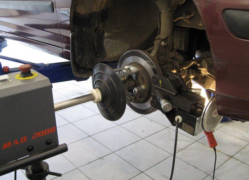 Сколько стоит техническое обслуживание Nissan