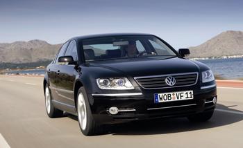 Ремонт бамперов Volkswagen