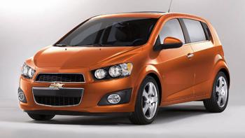 Ремонт ходовой части Chevrolet