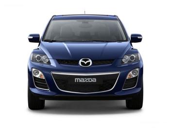 Ремонт ходовой части Mazda