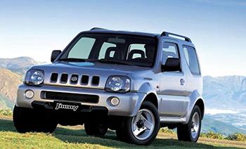 Suzuki: ремонт двигателя