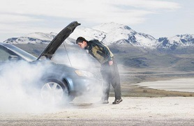 Система охлаждения двигателя: причины неисправностей и способы их устранения.