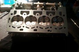 Переборка двигателя Ауди А3