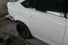 Кузовной ремонт Форд Мондео