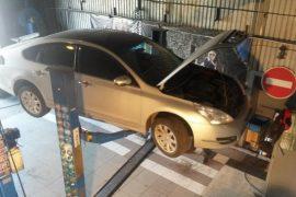 Ремонт японских авто
