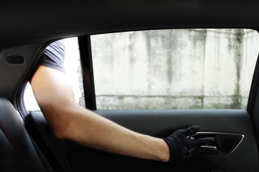 Угоны авто – как обезопаситься
